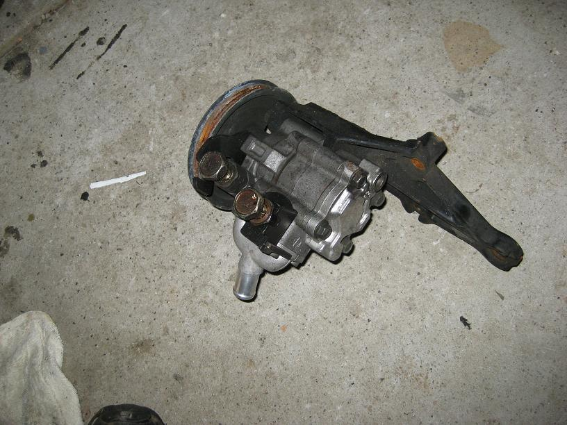 vl commodore manual steering rack